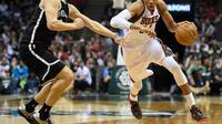 Milwaukee Bucks vs Brooklyn Nets (Benny Sieu-USA TODAY Sports)