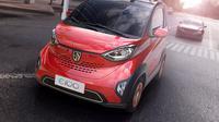 Wuling bersama SAIC dan GM memiliki mobil listrik murah untuk di pasar Cina, yaitu Baojun E100.(Jalopnik)