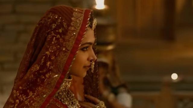 Giliran Film Padmavati Diprotes Umat Muslim di India ...