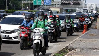 Mobilitas di 4 Provinsi Naik Seperti Sebelum Pandemi COVID-19