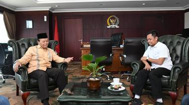 Wakil Ketua MPR Prihatin Kondisi Moral Bangsa yang Memburuk