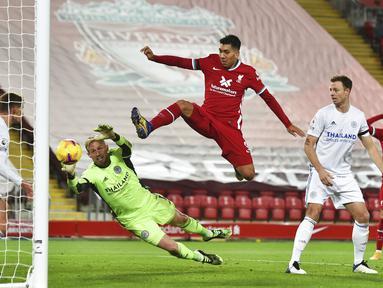 Berita Liverpool Vs Leicester City Hari Ini Kabar Terbaru Terkini Liputan6 Com