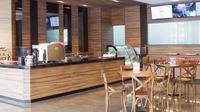 40Lane Cafe (dok. Aston Inn Pandanaran Semarang)