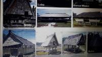 Fuad Zubaidi menilai arsitektur Kaili dinilai lebih tahan gempa saat webinar kearifan lokal Sulawesi Tengah (Liputan6.com/Komarudin)