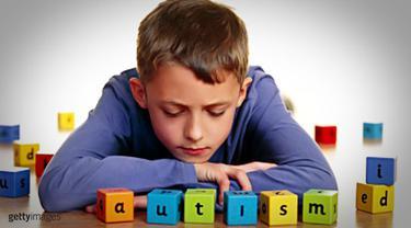 MSG Bisa Perburuk Kondisi Anak Autis