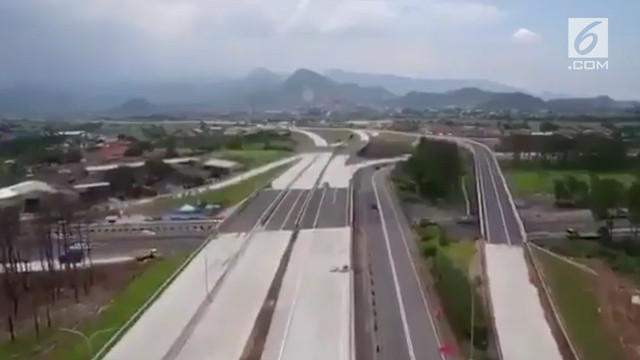 Presiden RI Joko Widodo akan meresmikan penggunaan Jalan Tol Soreang-Pasirkoja atau Tol Soroja di Jawa Barat pada Senin, 4 Desember 2017.
