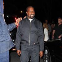 Kanye West (FOTO: Splashnews)