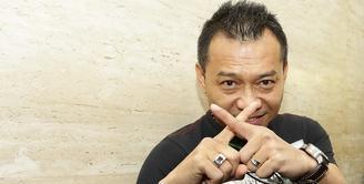 Anang Hermansyah (Bambang E Ros/Fimela.com)