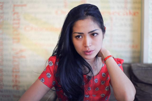 """Jessica Iskandar: """"Dengan Tampak Bodoh Saya Lebih Sukses ..."""
