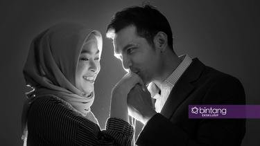 [Bintang] Eksklusif Adrian Maulana dan Dessy Ilsanti