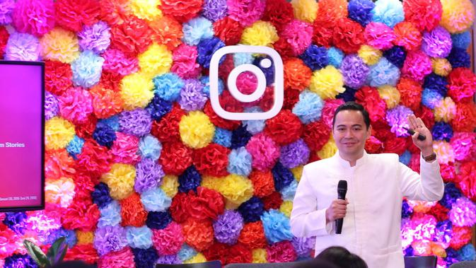 Momen Interaksi Instagram Meningkat di Bulan Ramadan.