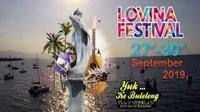 Lovina Festival di Buleleng, Bali