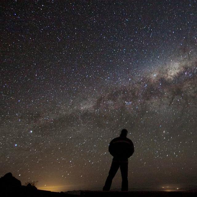 5 Pemandangan Langit Malam Menakjubkan Yang Tak Boleh Dilewatkan