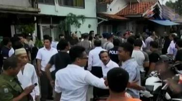 Segmen 1: Polisi Diserang Warga hingga Konflik Tambang Pasir