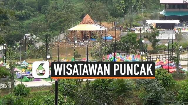 Satpol PP gabungan Pemkab Bogor mulai berpatroli ke lokasi penginapan, cafe, dan hotel guna memastikan tamu dan wisatawan yang menginap dapat menunjukan surat rapid tes antigen dan bebas dan Covid-19.