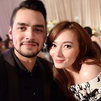 Asmirandah juga kerap membagikan potret kebersamaannya dengan Jonas di akun Instagram pribadinya. (foto: instagram.com/asmirandah89)