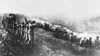 Pembantaian Babi Yar (AP News)