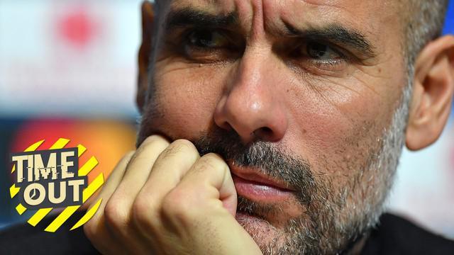 Berita video Time Out kali ini membahas para pelatih yang bisa menggantikan Pep Guardiola bila dirinya hengkang dari Manchester City.