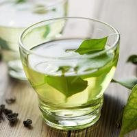 ilustrasi teh hijau/copyright By Liv friis-larsen (Shutterstock)