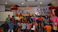 KBRI New Delhi meluluskan 50 siswa program Bahasa Indonesia bagi Penutur Asing (BIPA) periode Februari-Juli 2018. (Foto: Dok. KBRI New Delhi untuk Citizen6 Liputan6.com)