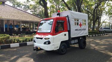 AMMDes Ambulance Feeder