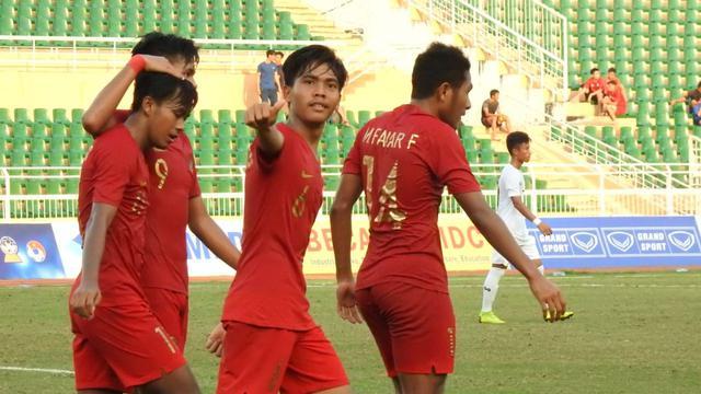 Timnas Indonesia U-18