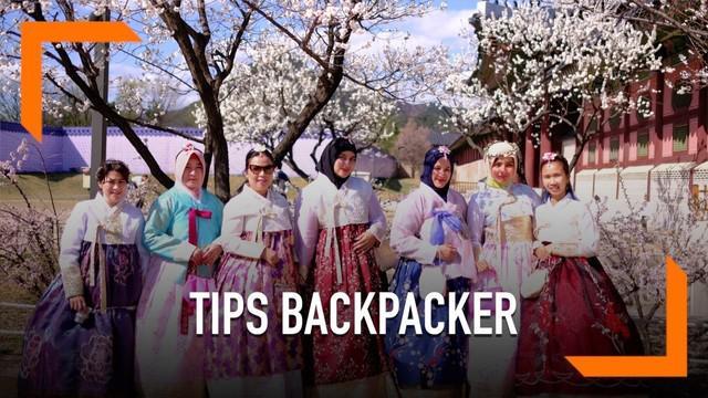 Ingin berwisata ke luar negeri dengan aman dan nyaman, beberapa tips dari backpackermania.com ini patut Anda perhatikan.