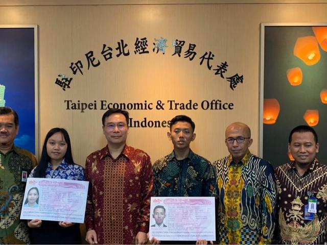 Kabar Baik Bagi Pencari Lowongan Kerja Di Taiwan Ada Perekrutan Tki Langsung Global Liputan6 Com