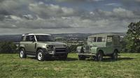 Land Rover Defender 2020 (ist)