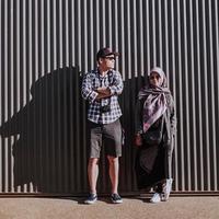 Ben Kasyafani dan Nesyana Ayu Nabila telah menjalani bahtera rumah tangga selama dua tahun. Belum dikaruniai buah hati, namun Ben merasakan perubahan yang terjadi pada dirinya yang begitu positif. (Instagram/benkasyafani)