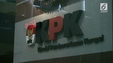 Komisi Pemberantasan Korupsi akan melakukan pemeriksaan 3 Hakim PN Jakarta Selatan