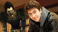 Pemeran Yagami Light di Death Note versi Hollywood (Source: Dailydot.com)