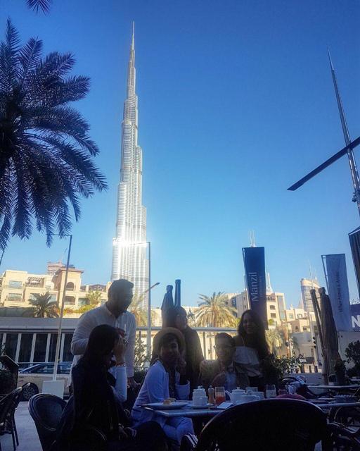Yuk, ke Dubai./Copyright Vemale.com