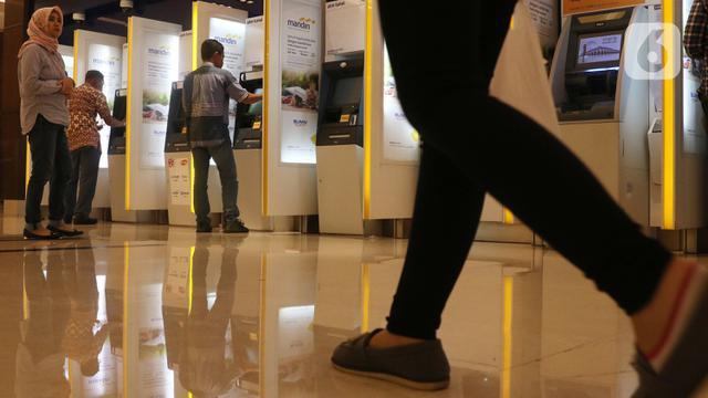 Bank Mandiri Naikkan Limit Transfer Online Jadi Rp 200 Juta Bisnis Liputan6 Com