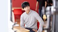 Lee Seung Gi (Pinterest)