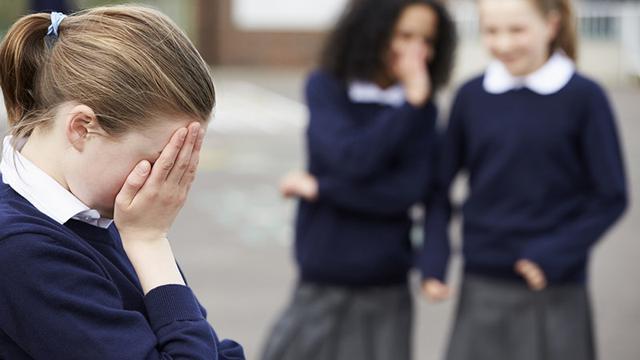 [Bintang] Ilustrasi Bullying