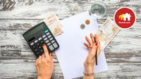 Pilihan pembayaran cash atau dicicil melalui fasilitas KPR (kredit pemilikan rumah) sebenarnya memang kembali kepada kemampuan finansial masing-masing individu.