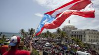 Puerto Rico (Foto: Reuters)