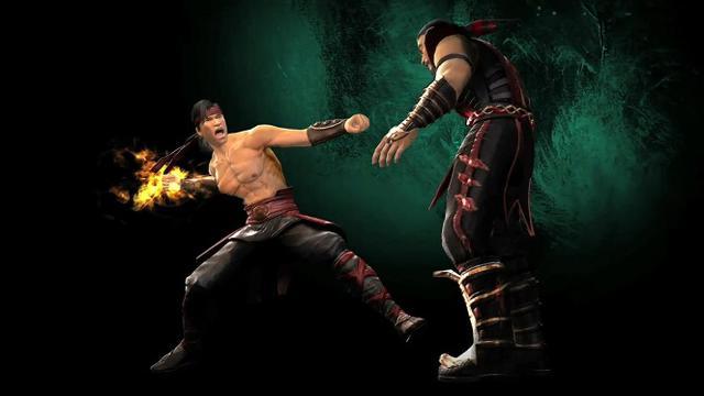 10 Game Fighting Terbaik Sepanjang Masa - Tekno Liputan6 com