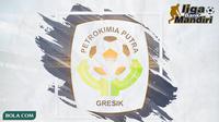 Petrokimia Putra - Juara Liga Indonesia 2002 (Bola.com/Adreanus Titus)