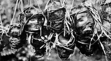 [Bintang] Kanibalisme Ternyata Pernah Ada di Nusantara