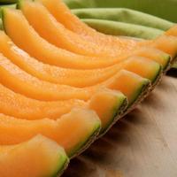Rock Melon Australia tak boleh masuk Indonesia. Ini alasannya. (Sumber Foto: The Weekly Times)