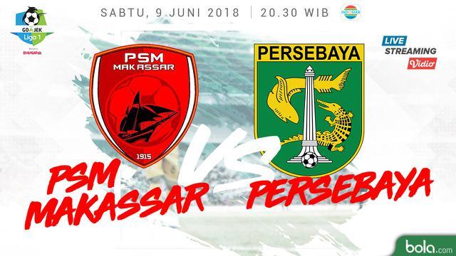Prediksi Psm Persebaya Duel Tim Berkarakter Menyerang Indonesia Bola Gambar