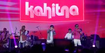 Kahitna (Daniel Kampua/Fimela.com)