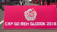 Perayaan Cap Go Meh di Jakarta Barat