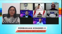Kongres Kedua AMSI