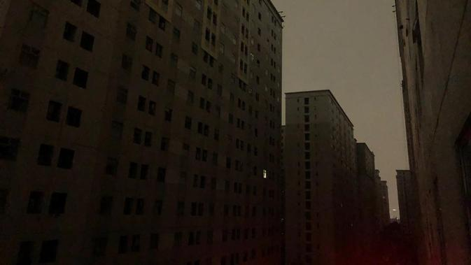 Hubungan Pelaku Mutilasi Apartemen Kalibata City dan Hastag Aku Mens Jangan Sentuh Aku Ya