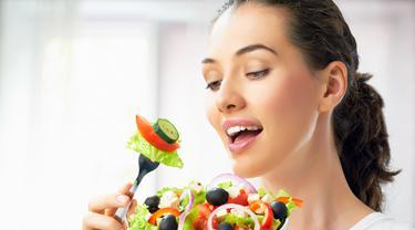 Boleh saja mengurangi makan. Tapi, ketika lima tanda ini muncul, tandanya kamu harus menambahkan lebih banyak sayuran pada menu dietmu.