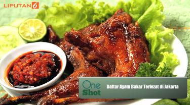 Apakah Anda sudah menemukan restoran yang menjual ayam bakar sesuai dengan selera Anda. Sebagai referensi untuk Anda, berikut ayam bakar terlezat yang harus Anda coba..