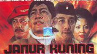 Ilustrasi film Janur Kuning (istimewa)